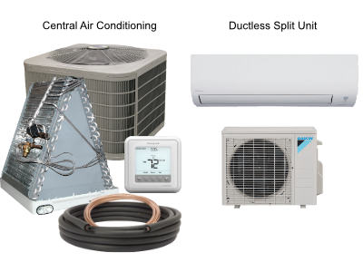 Air conditioning Calgary