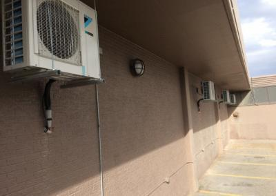 Heat Pump Ductless