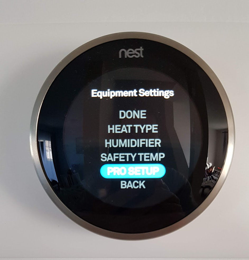 Humidity Control By Nest Thermostat Helping Is Always Our